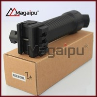 grip with rail RIS/RAS Tactical pistol Fore grip & Bipod QD System for 20mm rail hunting airsoft