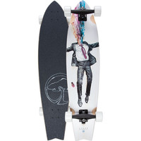 Arbor Mission Gt Longboard White One Size For Men 22371615001