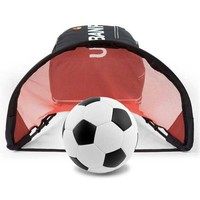 Mobile Soccer Goal Backpack