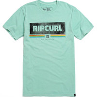 Rip Curl Classic Heritage Tee at PacSun.com