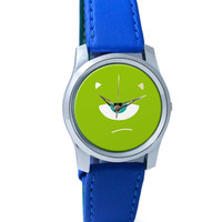 Monster University Quirky Wrist Watch
