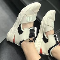 PUMA FENTY AVID Women Fashion Sandals Sneakers Sport Shoes