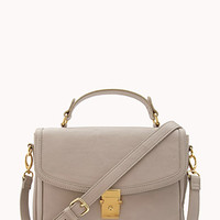 Girl-About-Town Satchel | FOREVER21 - 1040495167