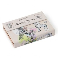 Paris poodle - Sticky Notes at Paperchase