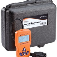 Actron CP9575L AutoScanner Trilingual OBD II and CAN Scan Tool with Hard Case