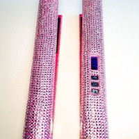 Bedazzle Flat Irons