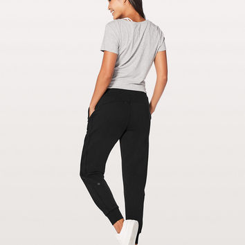 Cool & Collected Jogger *28"