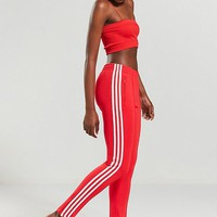 adidas Originals Superstar Trefoil Track Pant | Urban Outfitters
