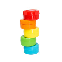 NoGoo Concentrate Container for Wax - Assorted Color