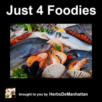 THE many uses of Herbs de Manhattan a unique Iconic Seasoning in the NYC style - Made to order - Embrace the elegance! Try it on Seafood