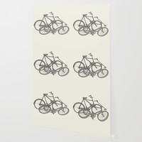 Bicycle, Bicycle, Bicycle Wallpaper by anipani