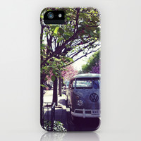 VW  Love Phila iPhone & iPod Case by Katie_Cupcakes