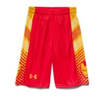 Under Armour Boys' Under Armour Alter Ego Iron Man Shorts
