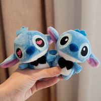 Kawaii Lovers Stitch Plush Dolls