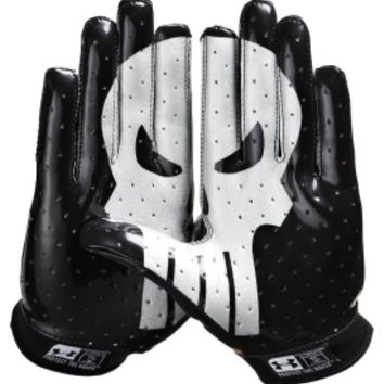 Under Armour Punisher F4 Receiver Gloves   DICK'S Sporting Goods