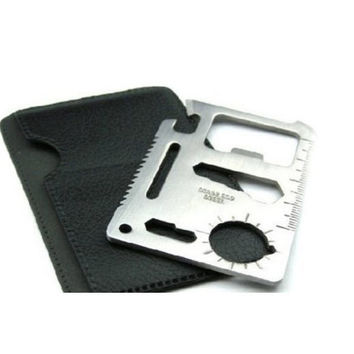 11 in 1 Multifunction Card Knife