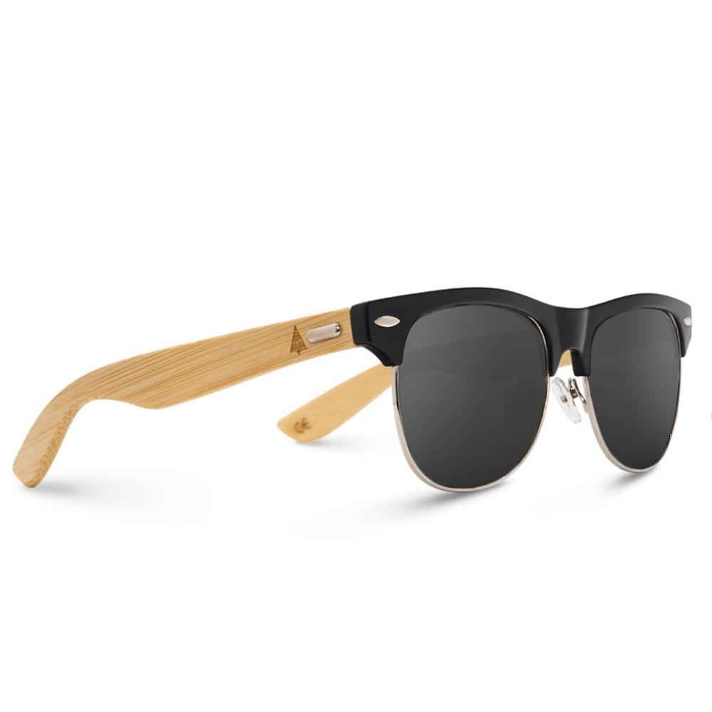 Image of Wooden Sunglasses // Sailor 71