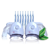 Teeth Whitening Kit with 12X Premium Complete Sessions for Easy Teeth Whitening at Home