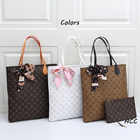 Louis Vuitton LV Monogram Tote bag