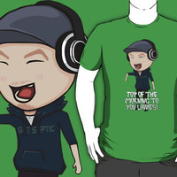 JackSepticEye   Top Of The Morning by Jonathan Crow