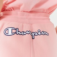 Champion Reverse Weave Logo Short | Urban Outfitters