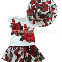 Kids Boys Girls Baby Clothing Products For Children = 4443940868
