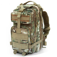 Outdoor Military Tactical Backpack (V)