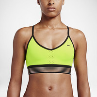 The Nike Pro Indy Cool Women's Light Support Bra.