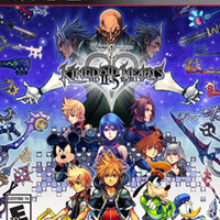 SQUARE ENIX Online Store - KINGDOM HEARTS HD 2.5 ReMIX LIMITED EDITION [PS3]