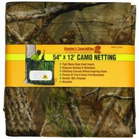 Hunters Specialties Camo Netting Blind Material