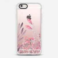 Pretty In Pink iPhone 6s case by Allison Reich | Casetify