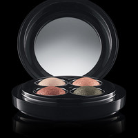 M·A·C Cosmetics   Products > Shadow > Mineralize Eye Shadow x4