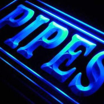 Pipes Neon Sign (LED)