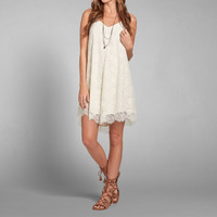 Hallie Lace Dress
