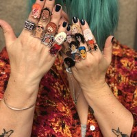 Icon Rings