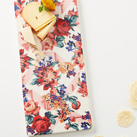 Liberty for Anthropologie Geo Paradise Garden Cheese Board