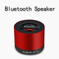 ACEHE New Portable Speaker Mini Wireless Speakers Speaker Support AUX