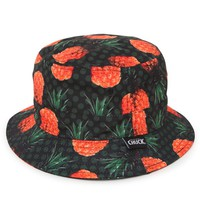 Original Chuck Dopples Bucket Hat - Mens Backpack - Pineapple - One