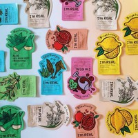 TONYMOLY I'm Real Mask Sheet | Urban Outfitters