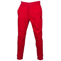 Jordan City Fleece Pants - Men's at Foot Locker