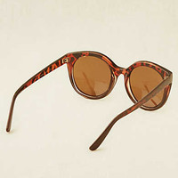 AERIE CAT EYE SUNGLASSES