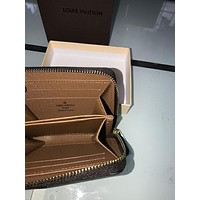 Tagre™ Louis Vuitton new Women's Purses Wallet With box Day-First™