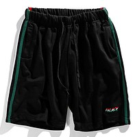Palace  Fashion Casual  Simple Shorts