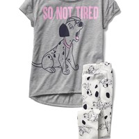 GapKids | Disney short sleeve PJ set | Gap