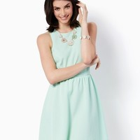 Esme Fit and Flare Dress | Fashion Apparel and Clothing | charming charlie