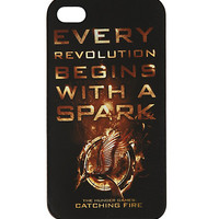 The Hunger Games: Catching Fire Revolution iPhone 4 Case | Hot Topic