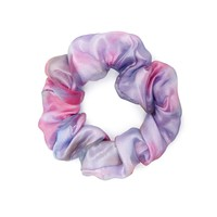 Ombre Hair Scrunchie