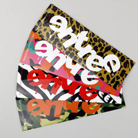 Entree Entree LS Jungle Sticker Pack : Karmaloop.com - Global Concrete Culture