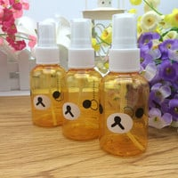 Make-up Tool Beauty On Sale Hot Sale Hot Deal Professional Cartoons Moisture Spray Bottle Portable Sub-bottle [4923193156]