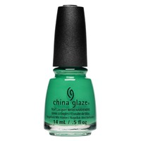 China Glaze - Emerald Bae 0.5 oz - #80017